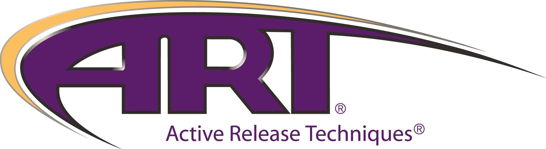 active release technique logo