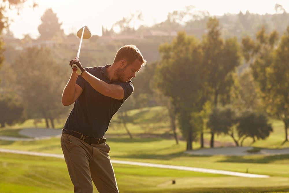 Best Way to Fix Wrist Pain in Golf