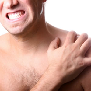Fix Your Shoulder Pain – Don't Do This!