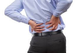 Top Two Reasons Golfers Have Back Pain