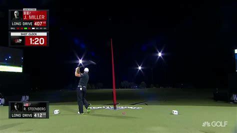 Top 3 Differences: PGA vs World Long Drive