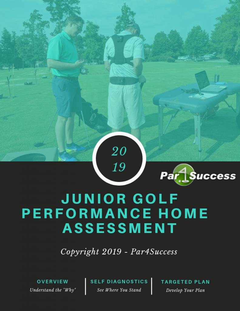Copy of Golf performance Science - Self Diagnostics Guide (3)